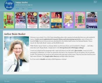 screenshot happybooks